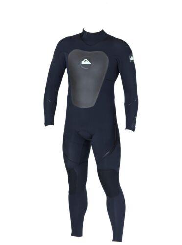men/'s size XXL Quiksilver Cypher 4//3 Back Zip fullsuit new NWT wetsuit
