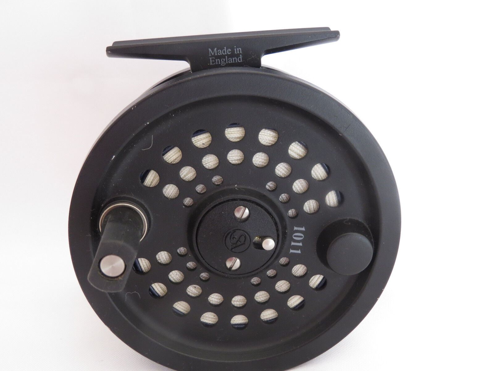 SCIENTIFIC Anglers 1011 System 2 Salmone REEL MADE IN ENGLAND  1011
