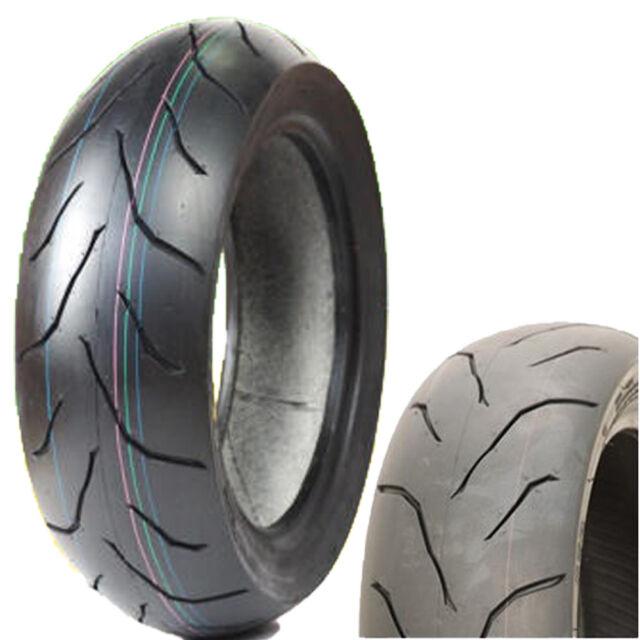 Tires Kenda K711 130/60-13 60p for MBK Nitro Thunder Malaguti F12 Yamaha Aerox