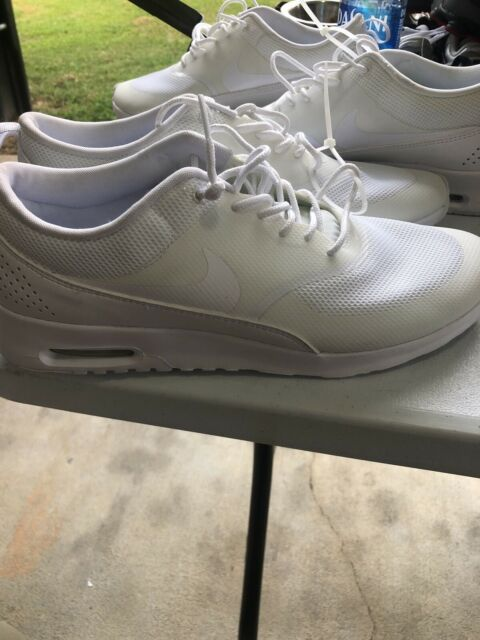 WMNS Nike Air Max Thea Size 8 Running