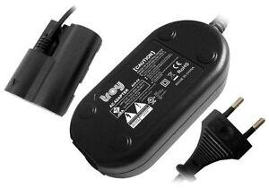 Netzteil Adapter Powercord für Canon ACK-E2 Akkuadapter für Akkufach des BP-511 - Berlin, Deutschland - Netzteil Adapter Powercord für Canon ACK-E2 Akkuadapter für Akkufach des BP-511 - Berlin, Deutschland