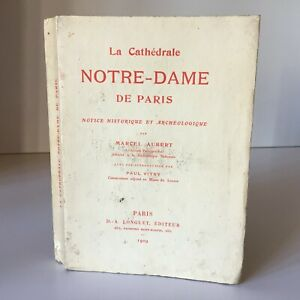 Marcel-Aubert-La-Catedral-De-Paris-Instrucciones-Historia-Longuet-1909