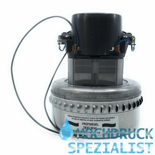 Motor Staubsauger Staubsaugermotor geeignet Allaway CV1750 Turbine Gebläse