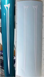 Sears-Spaceliner-Spyder-JC-Higgins-Flightliner-bicycle-forks-dart-decal-sticker
