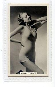 Jc2659-100-ARDATH-PHOTOCARDS-039-M-039-LILIAN-THORPE-1939