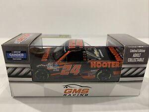 Chase Elliott 2020 HOOTERS NIGHT OWL #24 Silverado Truck NASCAR 1//64 IN STOCK
