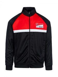 Official Sweatshirt 18 Contrast Ducati 26002 Corse Yoke 8Hq7B0w