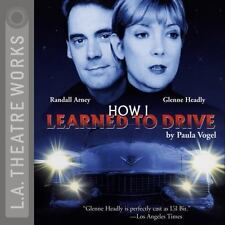 How I Learned to Drive (Library Edition Audio CDs) by Paula Vogel