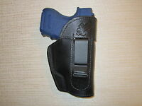 Glock,m&p,xd's,sig P250,fnp,px4's,sub Compacts Leather Ambidextrous Holster