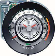 1968 Camaro Tic Toc Tach Wiring Diagram Detailed Diagrams. 1968 68 Chevrolet Camaro Tic Toc Tach 5500 Gauges Ebay Equus Wiring Diagram. Wiring. Mopar Tic Toc Tach Wiring Diagram At Scoala.co