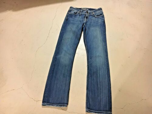 Spedizione 2 fibbia Britm gratuita Jeans 26x31 1 Light Dimensioni Denim donna qzA7q