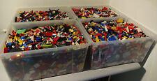 """(HK) LEGO 1 KG KILOWARE STEINE PLATTEN RÃ""""DER SONDERSTEINE GEMISCHT GEBRAUCHT"""