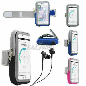 Sports Running Jogging Gym Waist Strap Case Holder Bag For Samsung Galaxy Note10