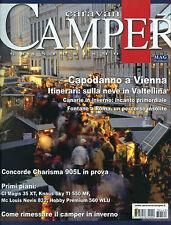 * Caravan & Camper Granturismo* Rivista N°449 / DIC/2013 - MAG Editori
