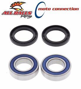 KTM Rear Wheel Bearing Bearings Upgrade Kit XC 200 /'06-09