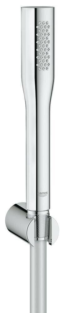 Grohe Brausegarnitur Euphoria Cosmopolitan mit Wandbrausehalter   27369000 | Online Shop  | Vorzugspreis  | Ausgezeichnete Qualität  | Abrechnungspreis