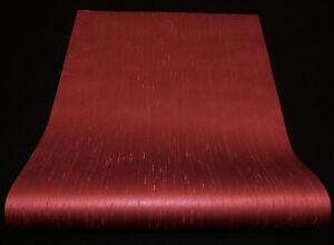 2287-58-8-Rollen-edle-Textil-Vliestapeten-034-haute-couture-034-bordeaux-dunkelrot