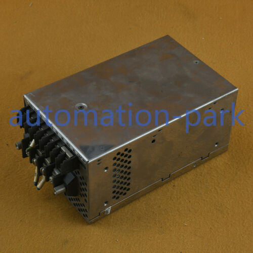 1PCS COSEL P300-24 14A 300W tested FREE SHIPPING USED