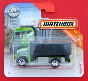 MATCHBOX-2019-TILT-N-TIP-34-100-NEU-amp-OVP