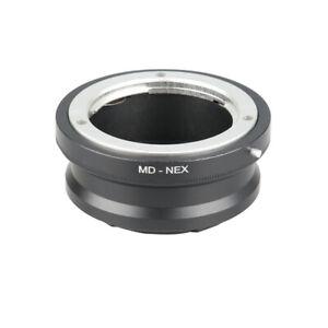 MD-NEX-Hot-Sale-Metall-Adapterring-fuer-Minolta-MC-MD-Objektive-auf-NEX3-NEX5