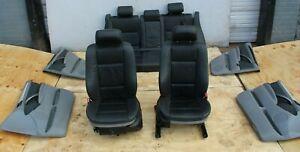 2005-BMW-E53-BLACK-LEATHER-SEATS-INTERIOR-MEMORY-SEATS