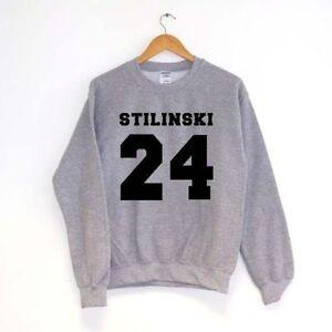 stiles stilinski 24 pullover sweatshirt pulli teen. Black Bedroom Furniture Sets. Home Design Ideas