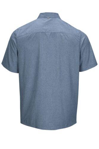 Details about  /Killtec Men/'s short-Sleeved Havon Checker