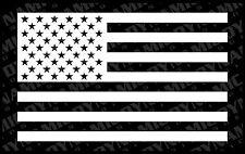 2x Old Buzzard VPU-1 US Navy logo style 2 patriotic vinyl window decal sticker
