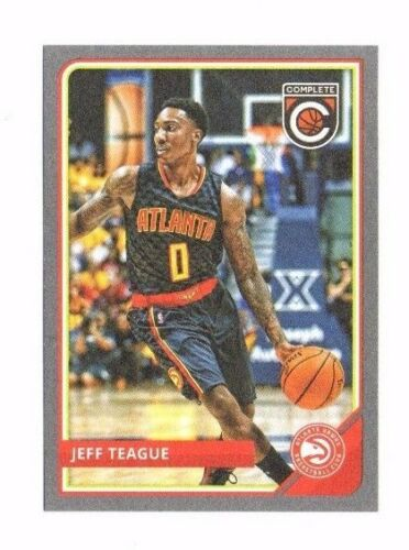Basketball Cards !! 2015-16 Panini Complete, Silver