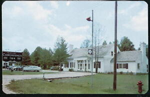 Image Is Loading Perryville Md Butlers Canvasback Inn Restaurant Hotel Vtg
