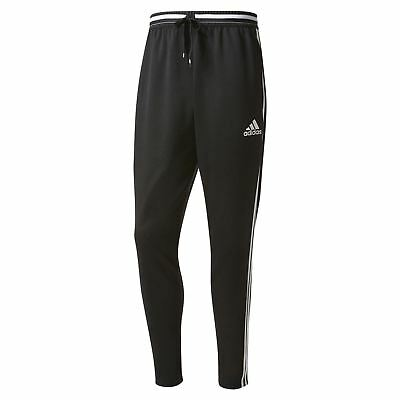 ✅24HR DELIVERY✅ ADIDAS Condivo 16 Men/'s Track Sweatpants Joggers  Tapered Fit