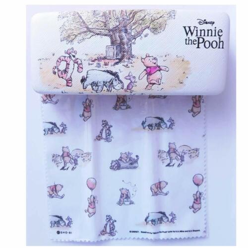 Disney Glasses Case Winnie the Pooh