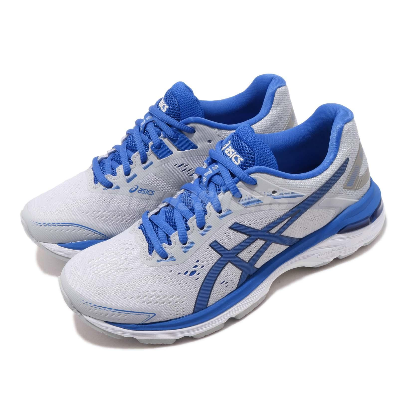 Asics GT2000 7 Lite Show Grey  blueee Women Running shoes Sneakers 1012A186-020  offering 100%