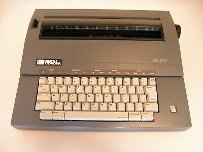 SMITH CORONA XL2800 XL 2800 TYPEWRITER RIBBON /& CORRECT