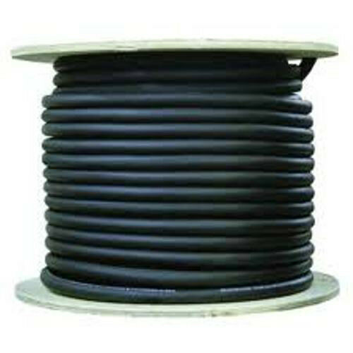 150/' SOOW SO Cord 10//4 600V HD UL//CSA Indoor//Outdoor Portable Power Cable