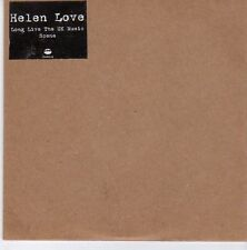 (EB23) Helen Love, Long Live The UK Music Scene - 1998 DJ CD