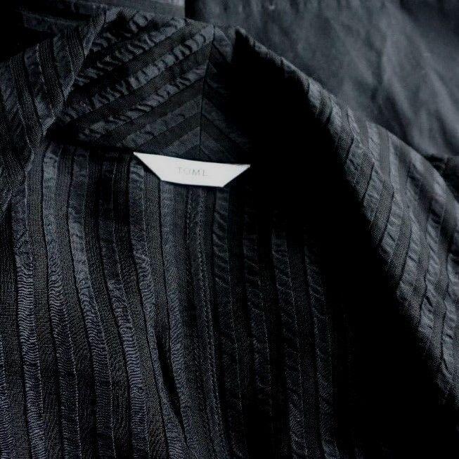 Tome...Oversized Wrap Jacket/Blazer..! - image 8