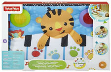 NEW Fisher Price Kick and Play Piano Baby Educational Learning Toy