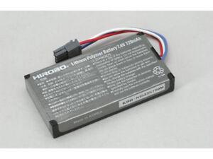 Xrb-sr Lama Li-Po Batterie