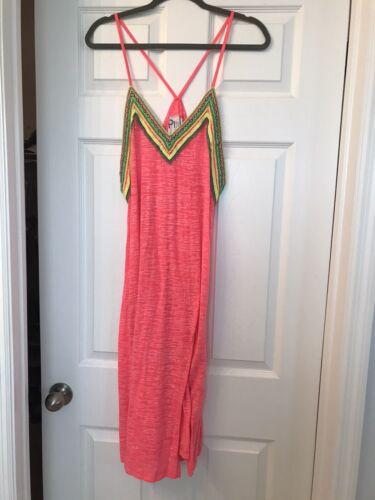 Pitusa Dress/Beach Coverup