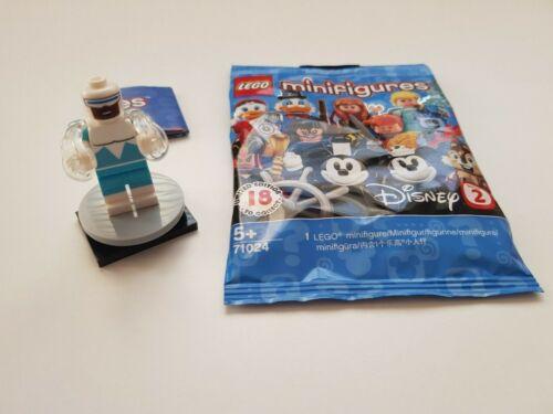 Lego Disney Serie 2 Frozone 71024 Minifigur Sammlerauflösung