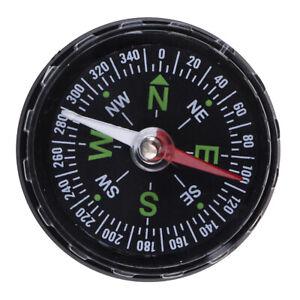 Mini-Praeziser-Kompass-Praktischer-Fuehrer-fuer-Camping-Wandern-Nord-Naviga-PNE