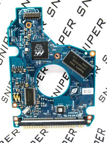G5B000465 A0//KA100A Hard Drive Toshiba 40GB MK4025GAS PCB HDD2190 F ZE01 T