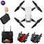 Foldable-WIFI-FPV-RC-Quadcopter-Drone-1080P-HD-Camera-Selfie-Drone-Christmas thumbnail 2