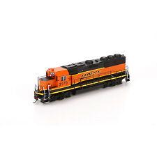 Athearn 29324 H0 US Diesellok RTR GP50, Santa Fe (BNSF) #3170  NEU in OVP