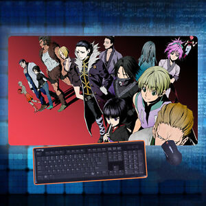 Image Is Loading Hunter X Phantom Troupe Mouse Pad Play