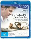 And When Did You Last See Your Father? (Blu-ray, 2010)