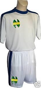4-o-Completi-Calcio-Calcetto-HOLLY-E-BENJI-New-Team-MAGLIA-CALZONCINO-NOME