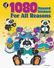 1080 Reward Stickers for All Reasons, Grades 1 - 6 by School Specialty Publishing, Carson-Dellosa Publishing, Instructional Fair (Paperback / softback, 1999)