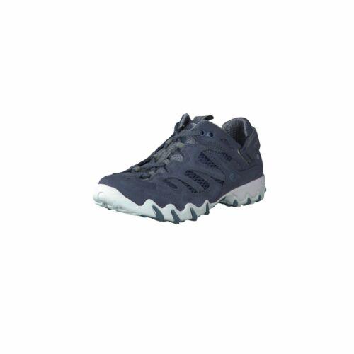 Mephisto Sneakers Blau NEU & OVP 140418
